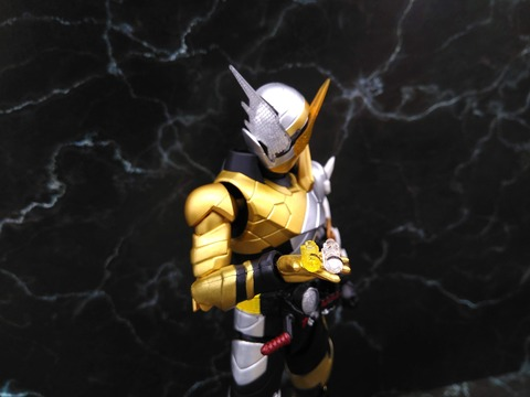 KAMEN RIDER BUILD TRIAL FORM 16
