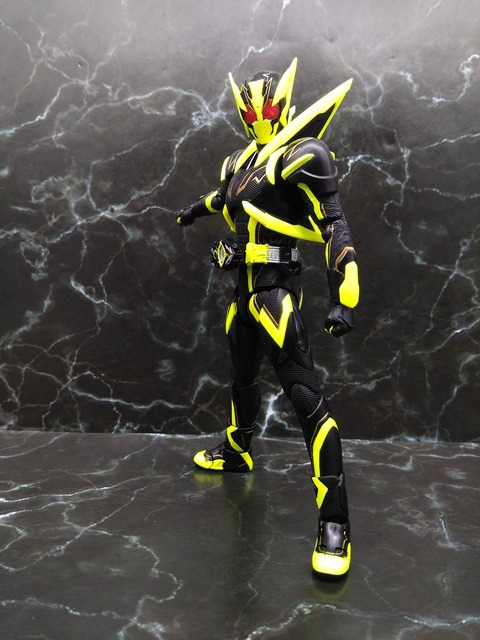 KAMEN RIDER ZERO-ONE SHINING HOPPER 22