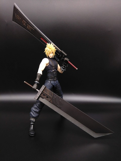 CLOUD STRIFE Ver.2 Event Limited Version 21