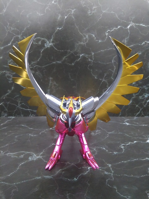 PHOENIX IKKI FIRST BRONZE CLOTH REVIVAL VERSION 23