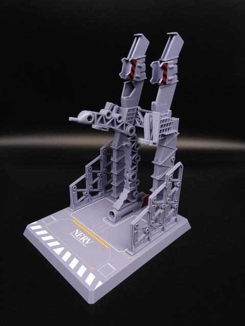 EVA-02 PRODUCTION MODEL 35