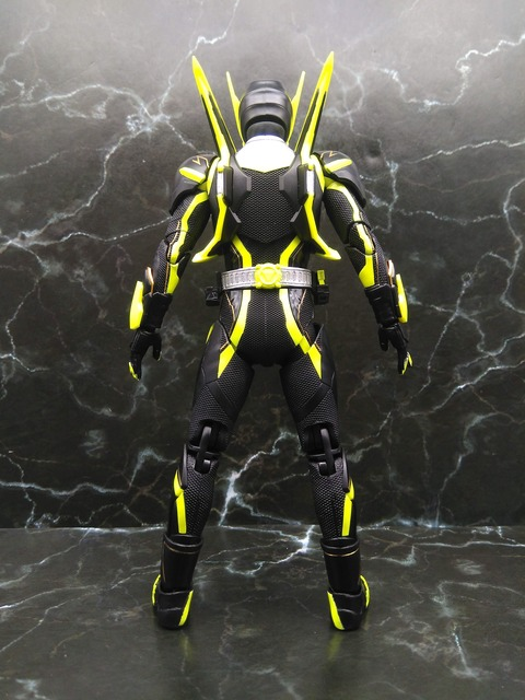 KAMEN RIDER ZERO-ONE SHINING HOPPER 11