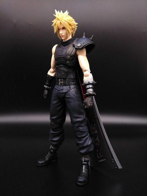 CLOUD STRIFE Ver.2 Event Limited Version 08