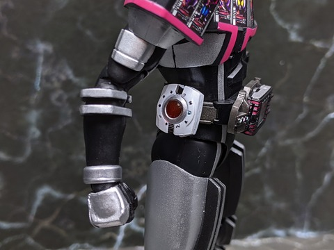 MASKED RIDER DECADE COMPLETE FORM 18