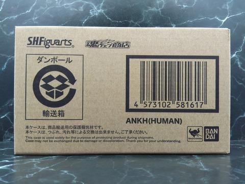 ANKH HUMAN 03