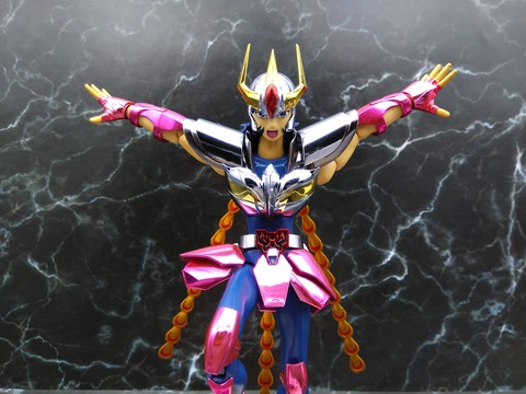 PHOENIX IKKI FIRST BRONZE CLOTH REVIVAL VERSION 32