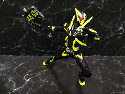 KAMEN RIDER ZERO-ONE SHINING HOPPER 33