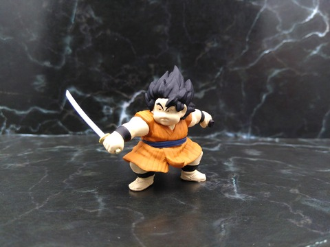 GREAT APE VEGETA 22