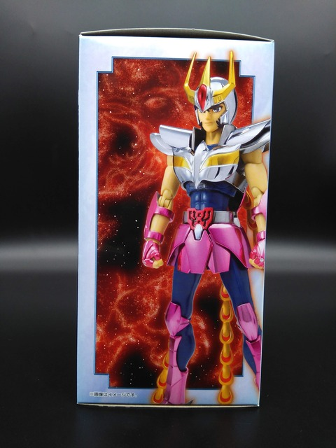 PHOENIX IKKI FIRST BRONZE CLOTH REVIVAL VERSION 04
