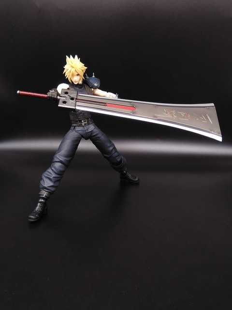 CLOUD STRIFE Ver.2 Event Limited Version 14