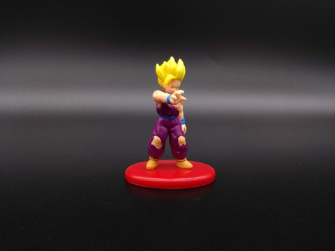 DBZ KAMEHAMEHA COLLECTION 12