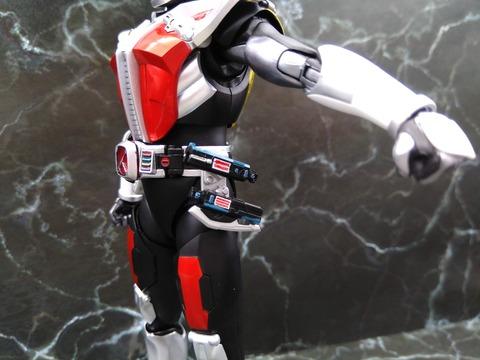 MASKED RIDER DEN-O SWORD FORM_GUN FORM 11