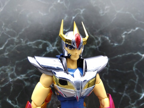 PHOENIX IKKI FIRST BRONZE CLOTH REVIVAL VERSION 18