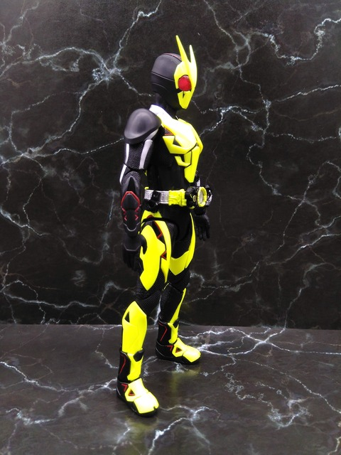 KAMEN RIDER ZERO-ONE RISING HOPPER 09