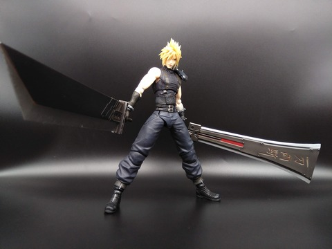 CLOUD STRIFE Ver.2 Event Limited Version 20