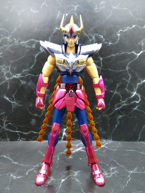 PHOENIX IKKI FIRST BRONZE CLOTH REVIVAL VERSION 13