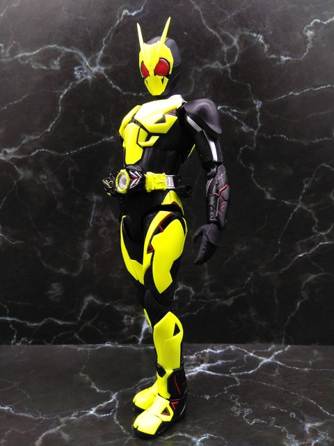 KAMEN RIDER ZERO-ONE RISING HOPPER 22