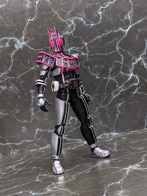 MASKED RIDER DECADE COMPLETE FORM 20