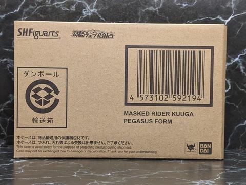 MASKED RIDER KUUGA PEGASUS FORM 03