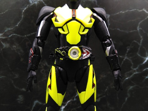KAMEN RIDER ZERO-ONE RISING HOPPER 11