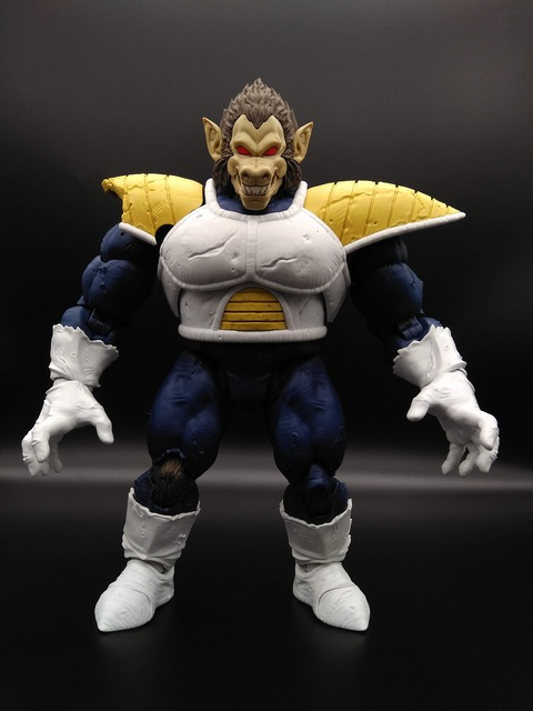 GREAT APE VEGETA 09