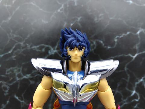 PHOENIX IKKI FIRST BRONZE CLOTH REVIVAL VERSION 15