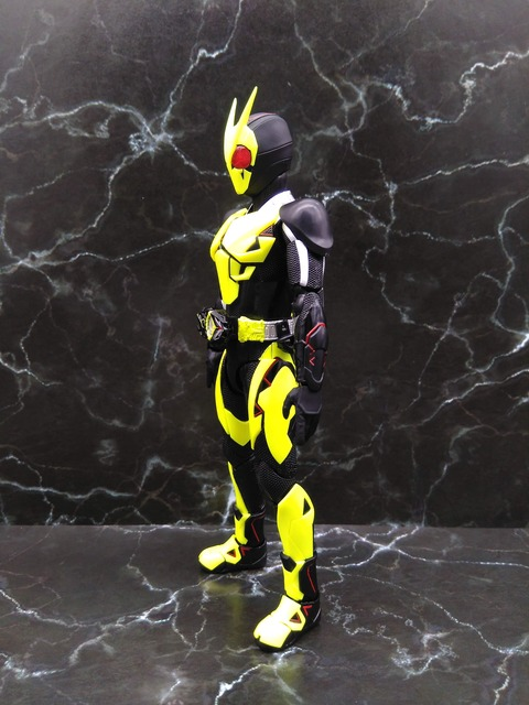 KAMEN RIDER ZERO-ONE RISING HOPPER 08