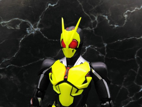 KAMEN RIDER ZERO-ONE RISING HOPPER 10