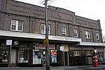 ニュータウン古い店