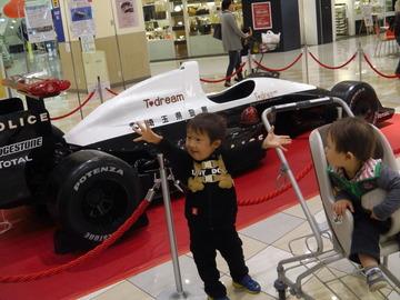 レーシングカー★