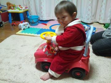 車も好きです