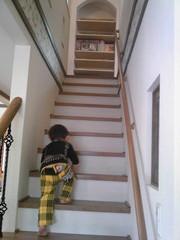 階段go!