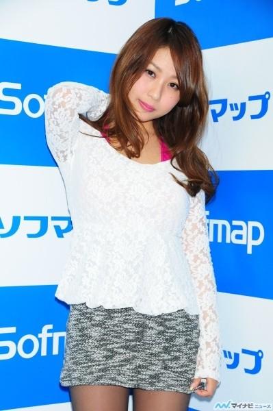 Mai Honey-西田麻衣-003