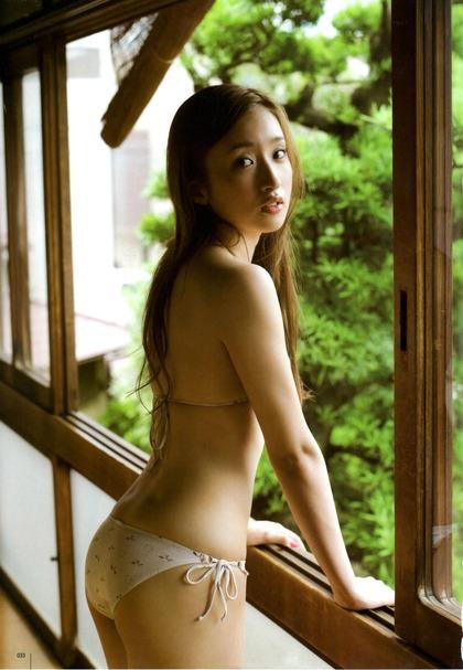 AKB48梅田彩佳