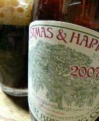 Anchor Christmas Ale 2007