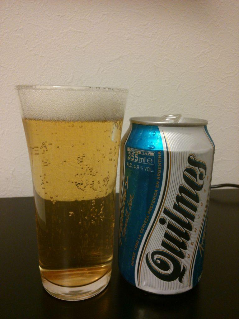 ビールのメモ帳 : キルメスビー...