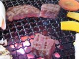 ロース焼肉�