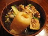 きりたんぽ鍋(秋田�)
