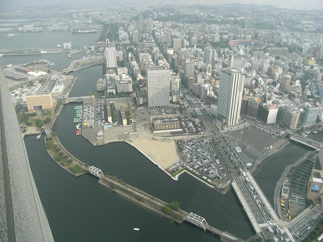 横浜の街の規模教えて下さいな [無断転載禁止]©2ch.netYouTube動画>10本 ->画像>255枚