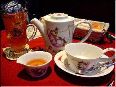 ダヤン喫茶4