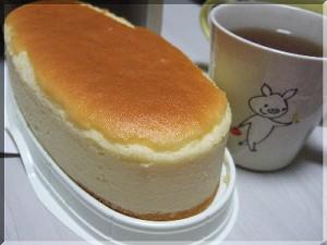 チーズケーキ★