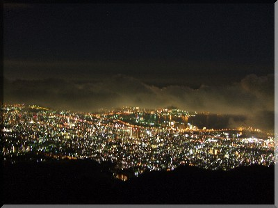 日本三大夜景