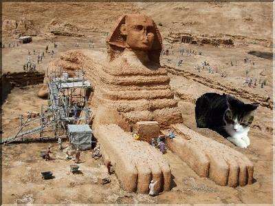 エジプト〜