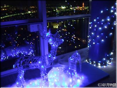 福岡タワーの中☆