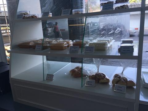 THANKS Bakery_パン2