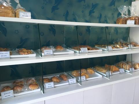 THANKS Bakery_パン1