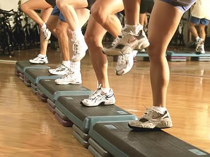 aerobics-step