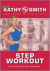 Kathy Smith Step Workout 2