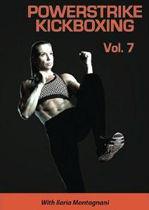 Powerstrike 7 cover