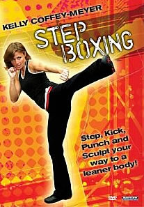 Step Boxing Kelly